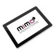 """MIMO Vue HD Model UM-1080C-G WITH 10.1"""" Touchscreen Monitor - 2"""